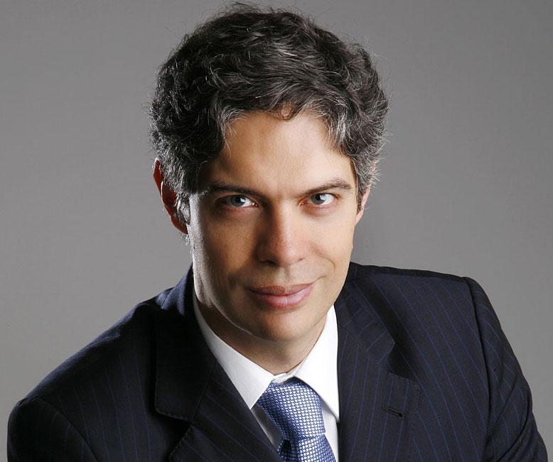 Ricardo Amorim será palestrante de abertura do ERP Summit 2019   Portal dde29a94f6