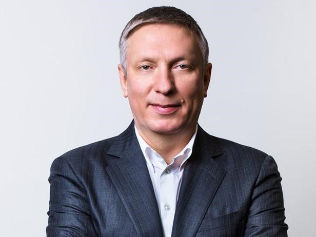 Ratmir Timashev é cofundador e Vice-Presidente Executivo (EVP) de Vendas e Marketing da Veeam.