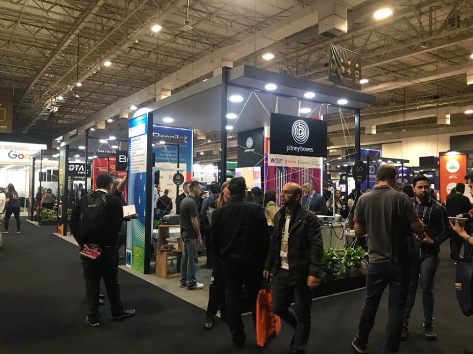 Stands - E commerce 2019