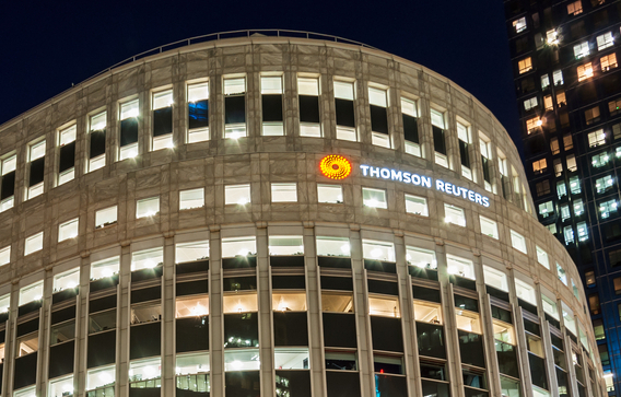 Thomson Reuters compra Integration Point | Portal