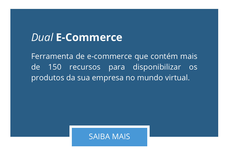 Tela Dual E Commerce e3144